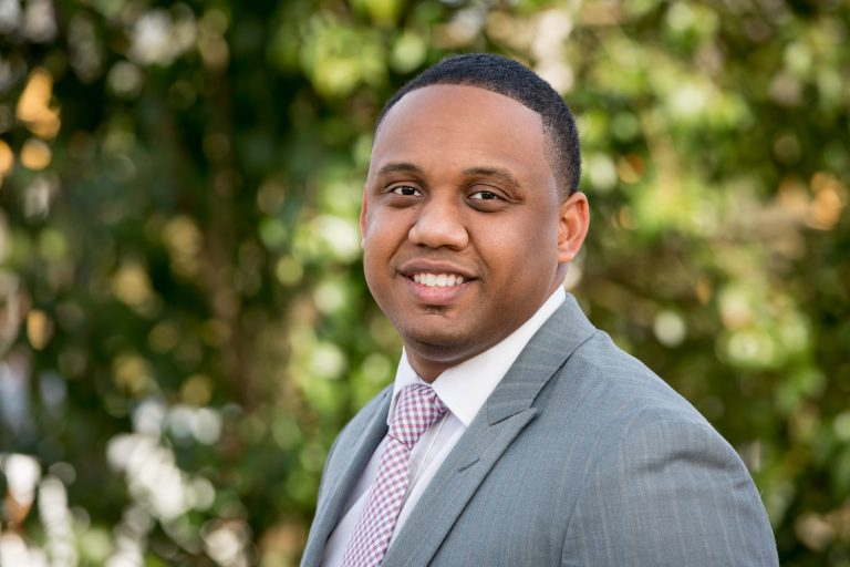 We Welcome Attorney Justin Jones to Our Rock Hill Office