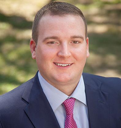 Attorney Brandon Nobles