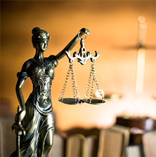 South Carolina Legal Representation