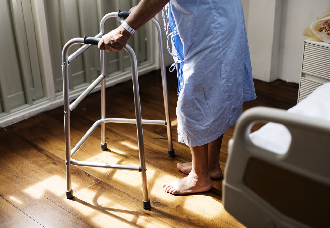 Signs of Nursing Home Abuse and Neglect