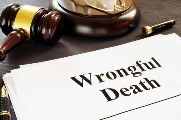 Photo of Wrongful Death